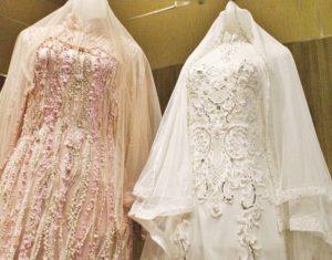 Peluang Usaha Baju Pengantin Muslimah