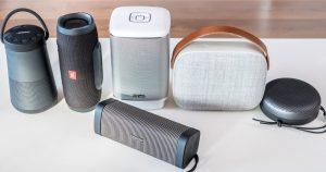 Tips Memilih Speaker Bluetooth