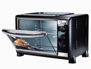 Tips Memilih Oven Listrik Yang Bagus