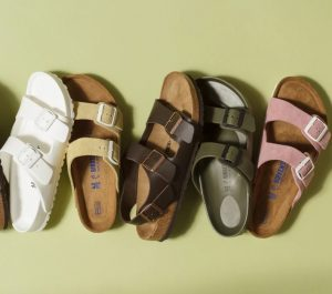 Tips Memilih Sandal Agar Nyaman Dipakai
