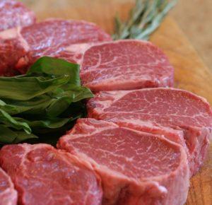 Cara Memilih Daging Sapi Yang Bagus