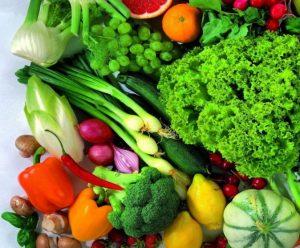 Inilah Jenis Sayuran Yang Bermanfaat Untuk Kecantikan