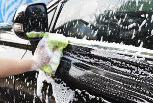 Inilah Tips Mencuci Mobil Yang Baik