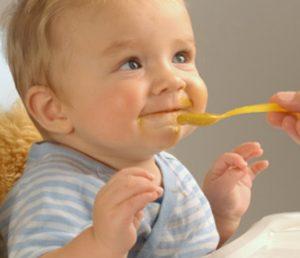 Cara Menambah Berat Badan Anak