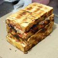 Memulai Usaha Roti Bakar
