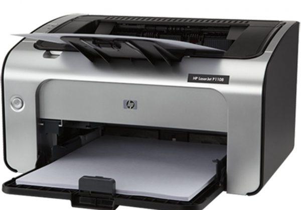 Jenis Printer Untuk Kantor
