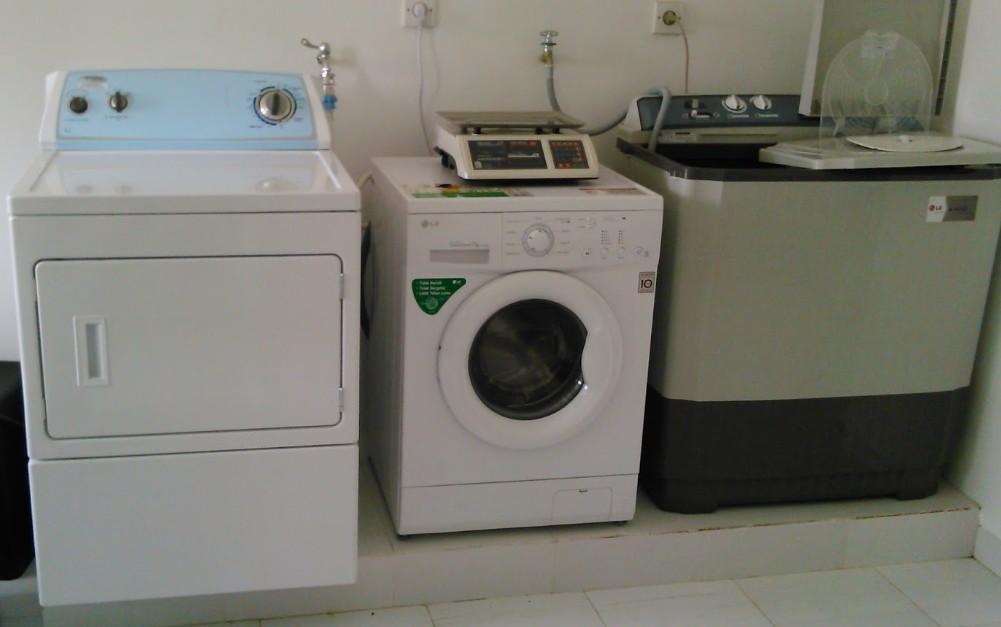 tips membeli mesin cuci yang bekas