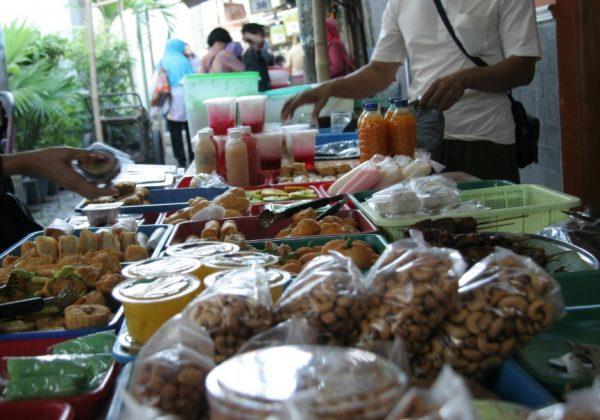 Bisnis Bulan Ramadhan