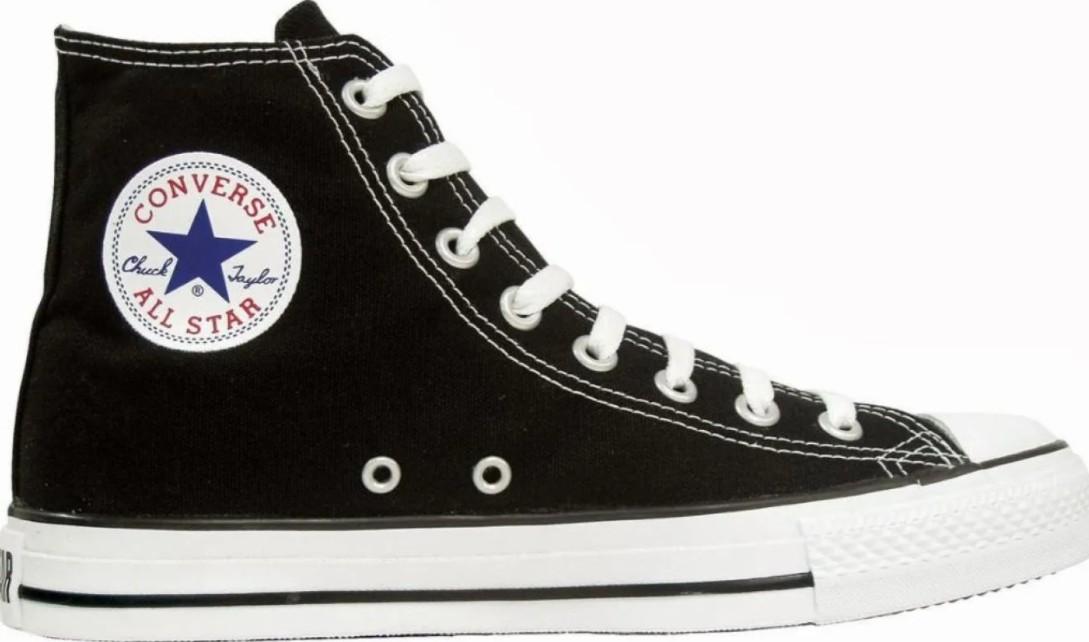 Memilih Sepatu Converse