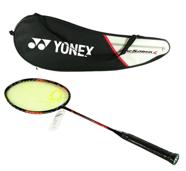 Memilih Raket Badminton Terbaik